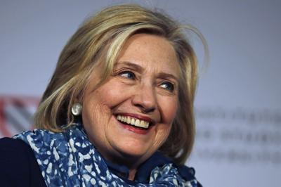 Election 2020 Hillary Clinton