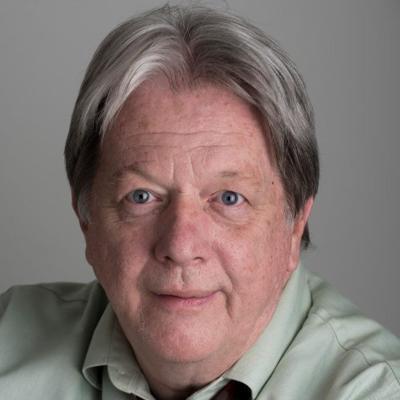John C. Ensslin