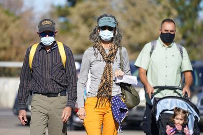 mask mandates Colorado