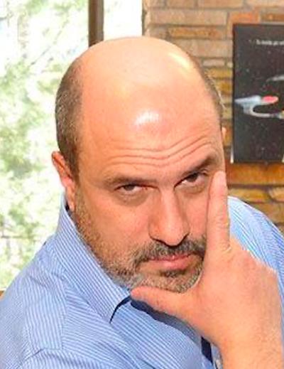 Jon Caldara