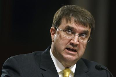 Senate confirms Wilkie for Veterans Affairs secretary