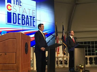 Colorado's candidates for governor: Wealthy? Yes. How wealthy? Good question