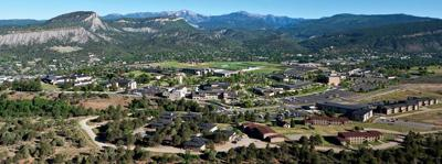 Fort Lewis College names new president