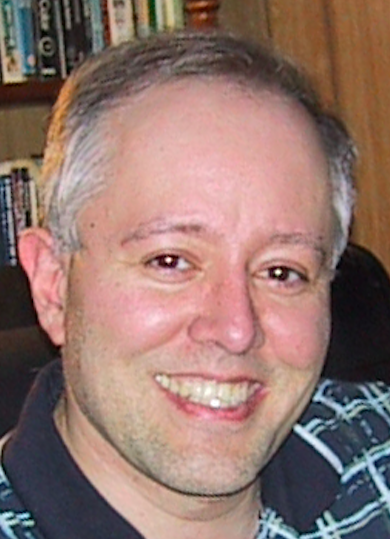Mark David Travis