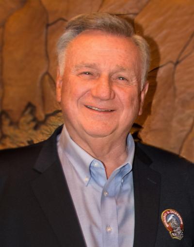 Allen C. Harper