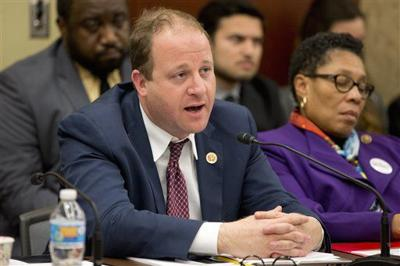 GOP complaint targets Polis' investment in medical tourism