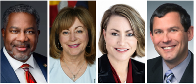 speakers for the Colorado Business Roundtable