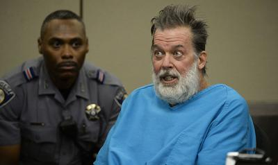 Colo. Supreme Court clears way for Planned Parenthood shooter to be forcibly medicated