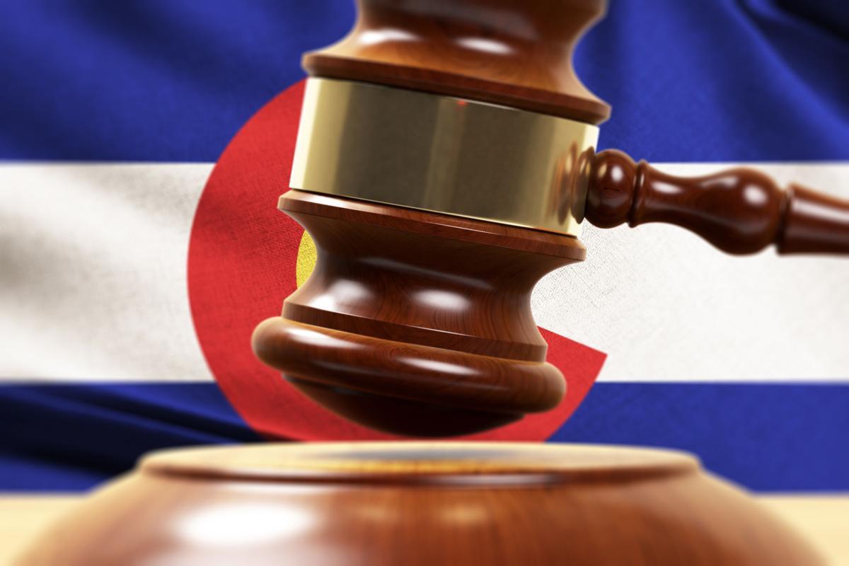 gavel court justice colorado