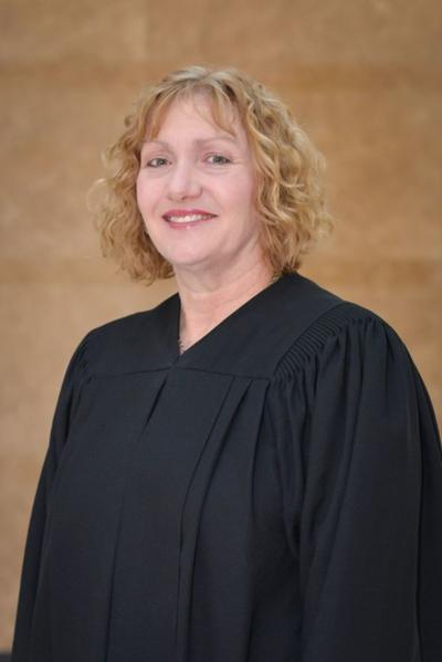 Judge Laurie Booras