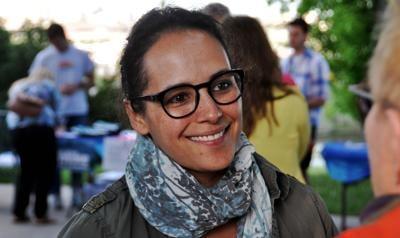 Election 2020 Lorena Garcia