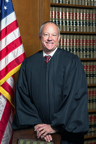 Tymkovich elevated to chief judge of 10th Circuit Court of Appeals