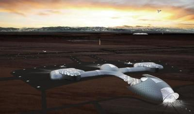 Spaceport Colorado sets a course for the future