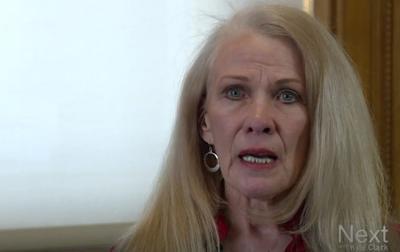 Colorado state Sen. Vicki Marble