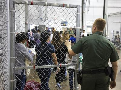 Hickenlooper: Separating immigrant families is 'immoral and un-American'