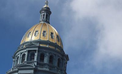 The Gold Dome