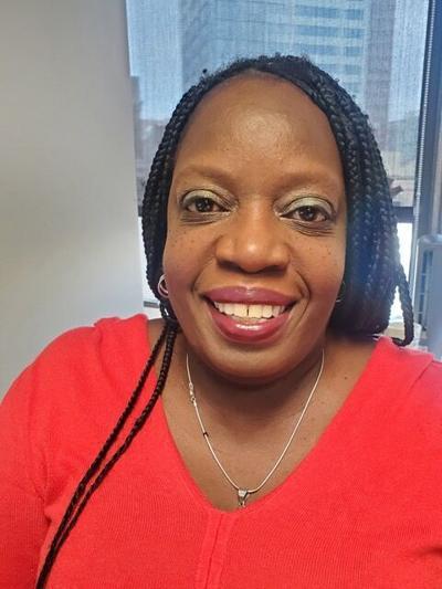 Joyce Akhahenda