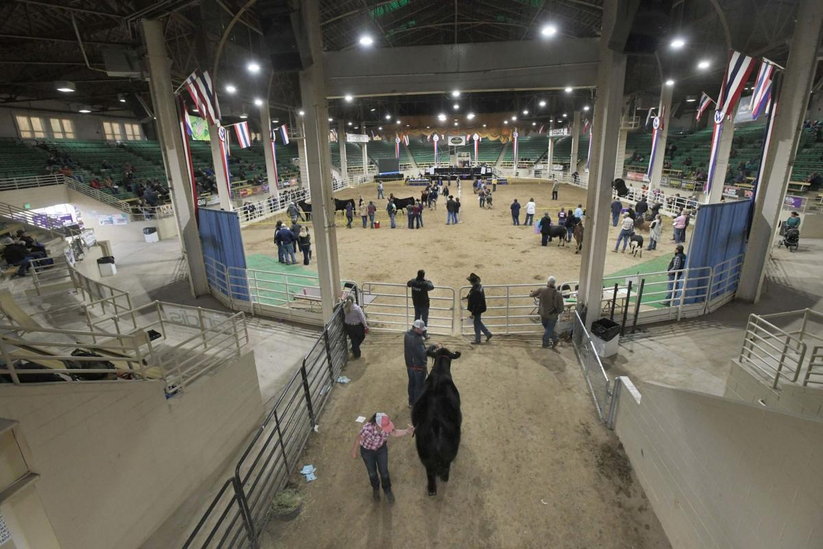 Stock Show National Western Center