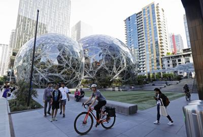 Now Amazon wants 2 homes for HQ2 -- so where does Denver stand?