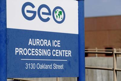 Immigration Detention Facilities ICE Aurora