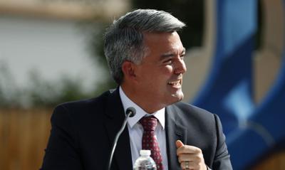 Election 20202 Colorado Senate Gardner
