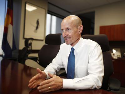 Colorado's U.S. attorney: State's marijuana laws are too loose