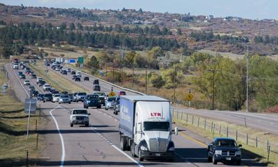 State remains committed to I-25 toll lanes despite El Paso County opposition