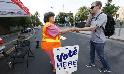 A week into voting, Colorado primary ballots begin to trickle in