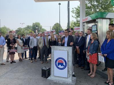 Colorado GOP announces Commitment to Colorado