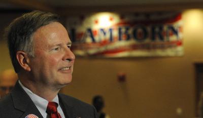 U.S. Rep. Doug Lamborn