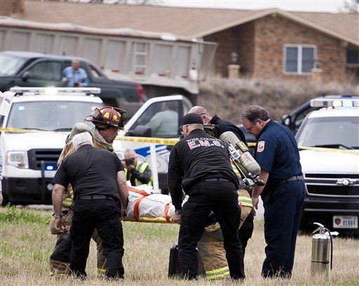 Corrections Director Killed