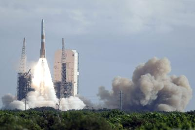 COLORADO ROUNDUP | Last-of-its-kind ULA rocket launches