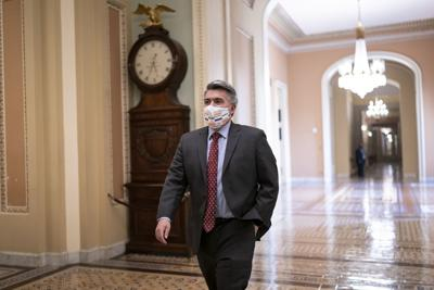 Cory Gardner Senate