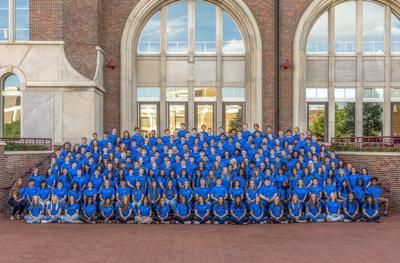 Daniels Fund scholarship winners-2019