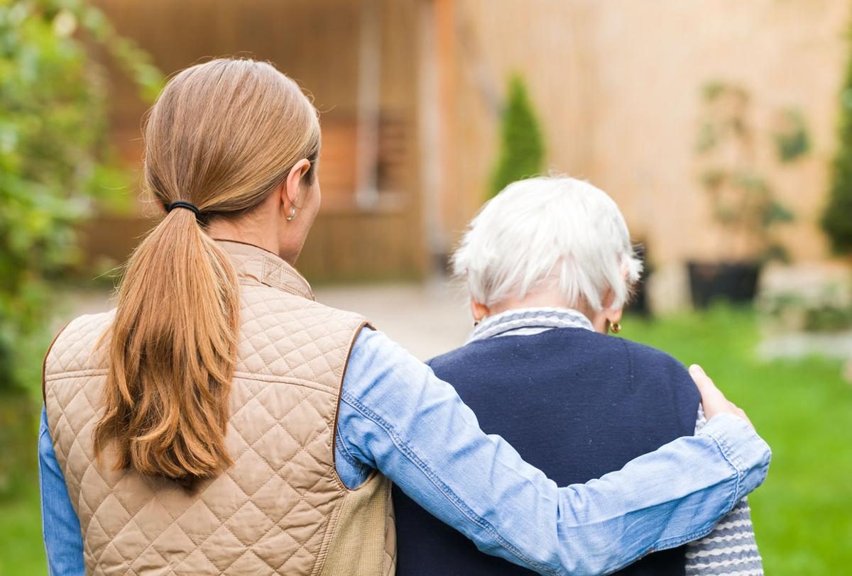 Let's hold nursing homes, assisted-living centers accountable