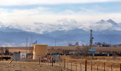 Initiative 97: Oil and gas setback proposal makes November ballot
