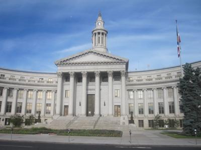 What gifts have Denver elected officials received this year?
