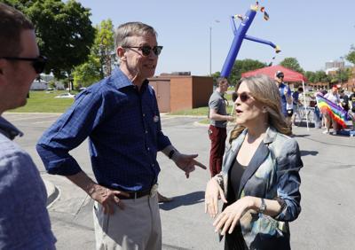 Election 2020 John Hickenlooper
