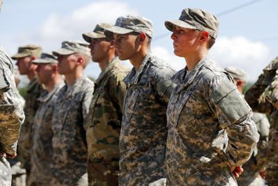 Army to send female infantry, armor officers to Fort Carson, 2 other bases