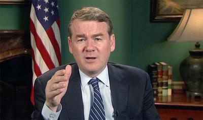 Bennet wants Kavanaugh confirmation halted until FBI investigates new allegations