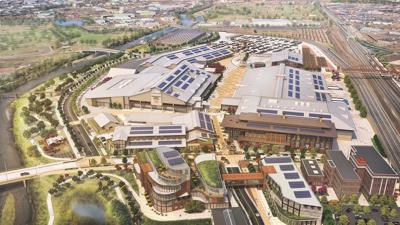 National Western Center expansion
