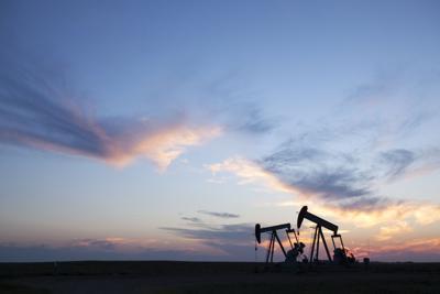oil gas pump jacks