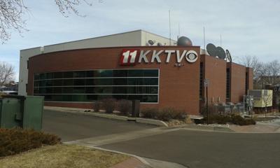 KKTV building