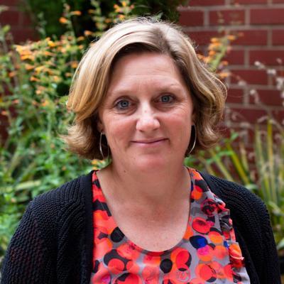 Kelly Nordini