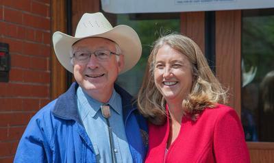 Ken Salazar throws support behind Cary Kennedy in Democratic gubernatorial primary
