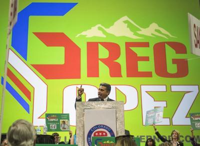 Stapleton, Lopez win spots in GOP gov primary