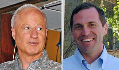 Crow leads 6th CD field in pre-primary fundraising, but Coffman has more in the bank
