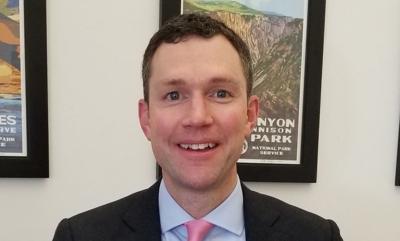 Rep. Chris Hansen