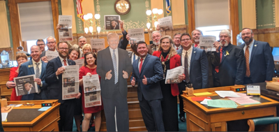 CO House GOP acquittal