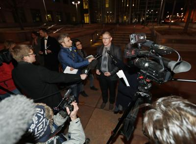 Federal judge dismisses Hamilton electors' lawsuit against Secretary of State Wayne Williams